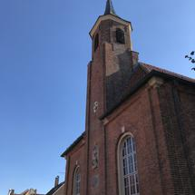 St.-Michael-Kirche in Leer, Germany