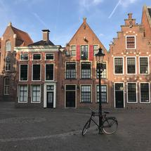 Architecture in Groningen The Netherlands