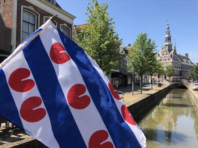 A photo for story Franeker City Hall