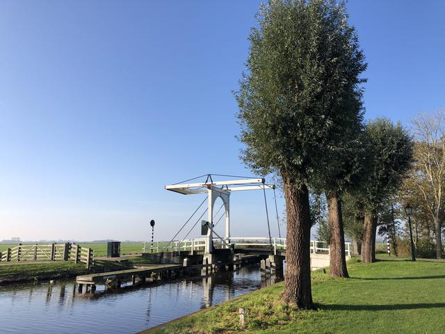 A photo for story IJlst (Friesland)