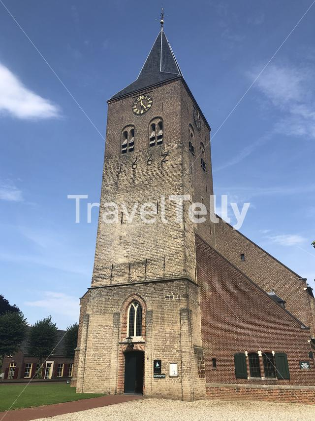 Church in Zelhem, The Netherlands