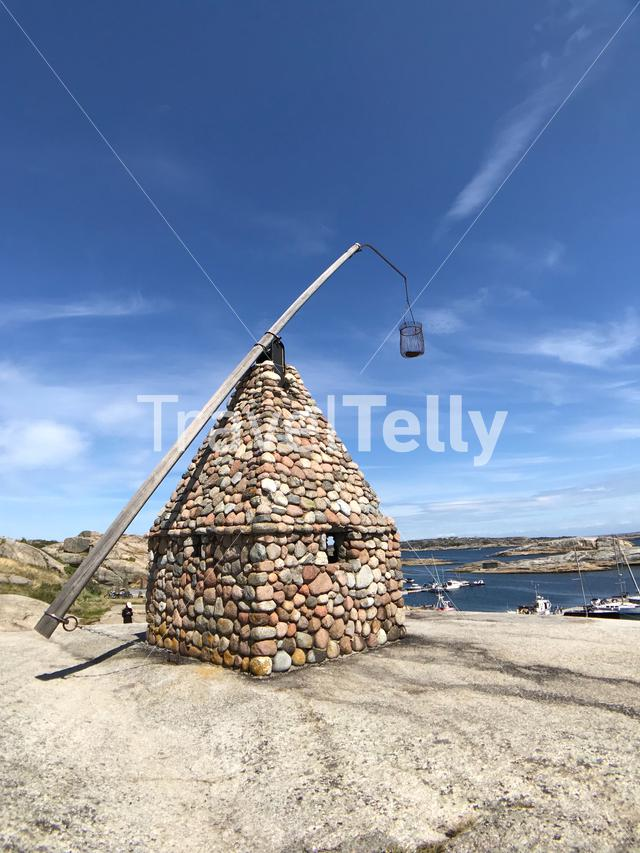 Verdens Ende/ The world's end in Norway