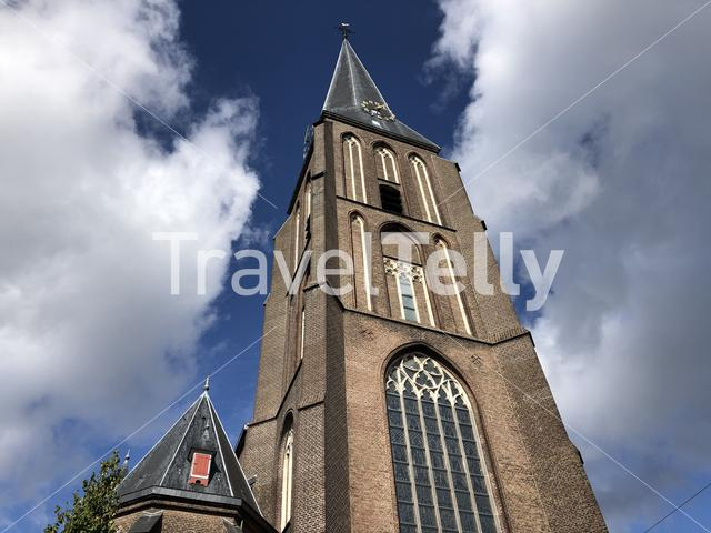 St. Martinus church in Arnhem, The Netherlands