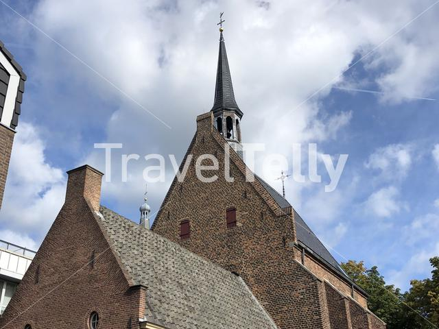 Church in Doetinchem, The Netherlands
