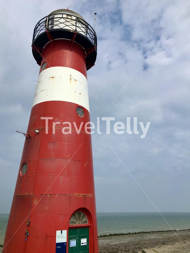 Lighthouse at Westkapelle