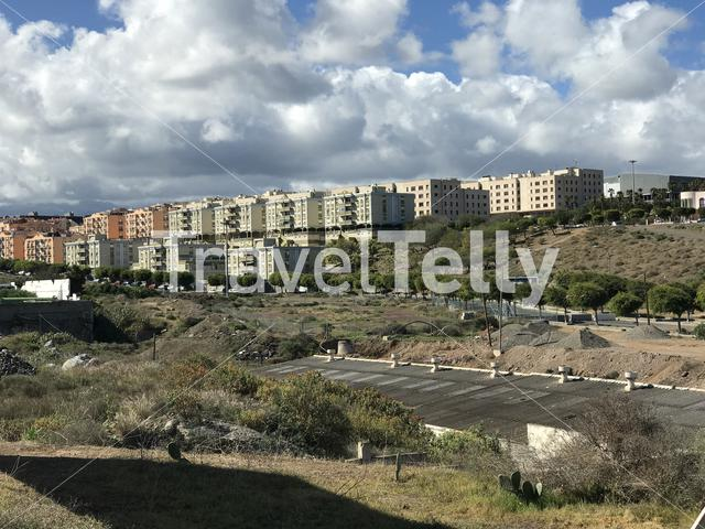 Apartment flats in Las Palmas Gran Canaria