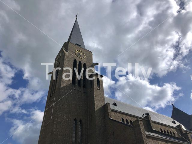 Sint-Mauritius church in Silvolde, The Netherlands