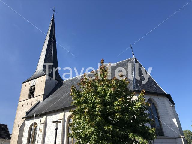 Johannes church in Lichtenvoorde, The Netherlands