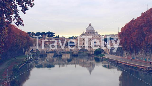 Beautiful Rome! Love this cultural city so much!