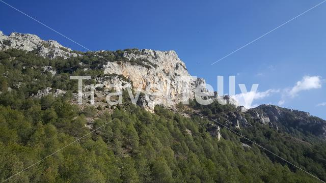 Natural Park Sierras de Cazorla, Segura and the Villas in Spain