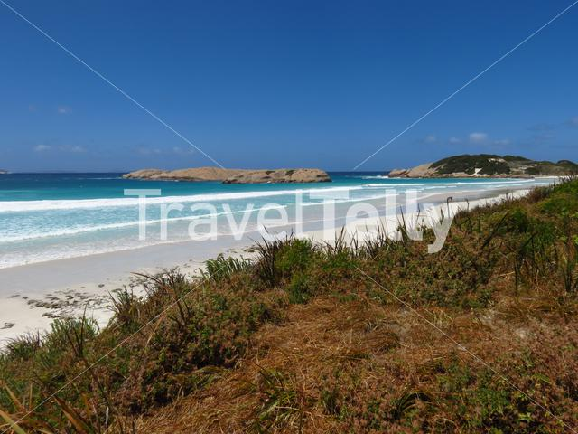 Twilight Beach in Esperance Western Australia
