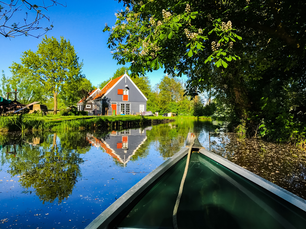 River, The Netherlands