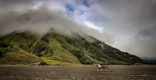 Indonesia, Mount Bromo