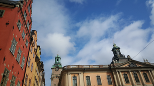The Nobel Museum is a museum devoted to circulate information on the Nobel Prize in Stockholm Sweden